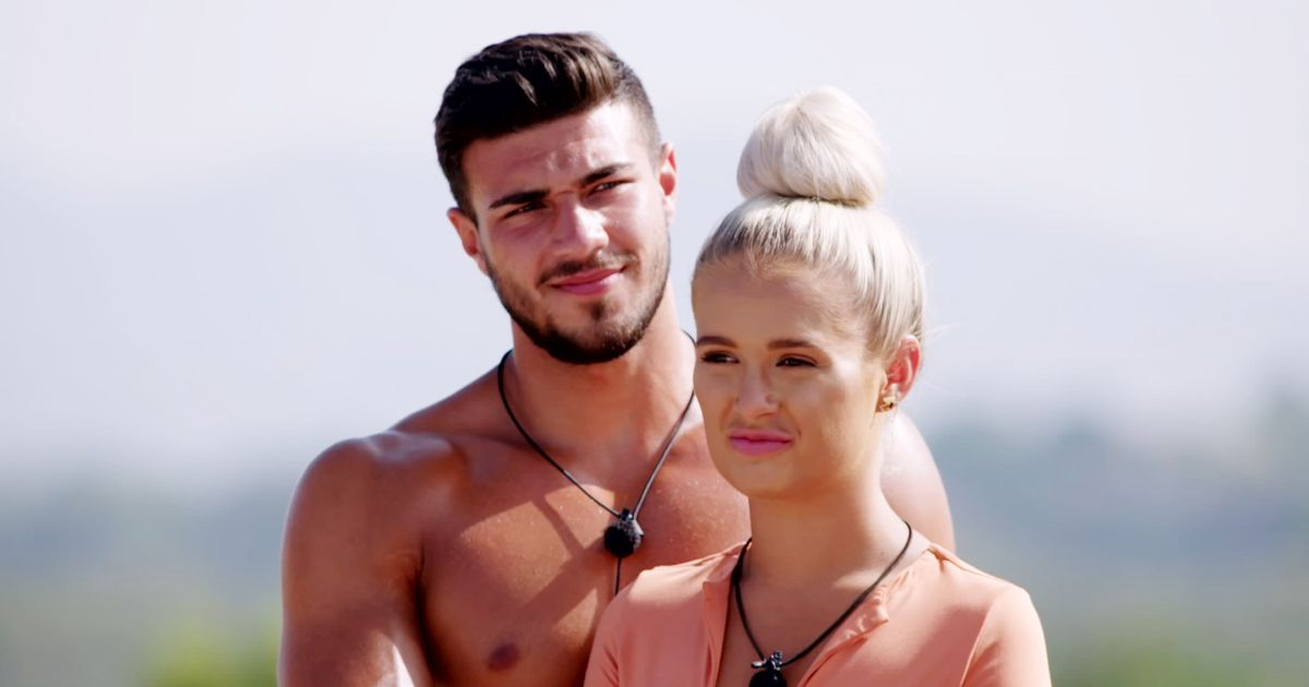 Love Island: Tom Walker claims Molly-Mae Hague is 'USING' Tommy Fury for fame