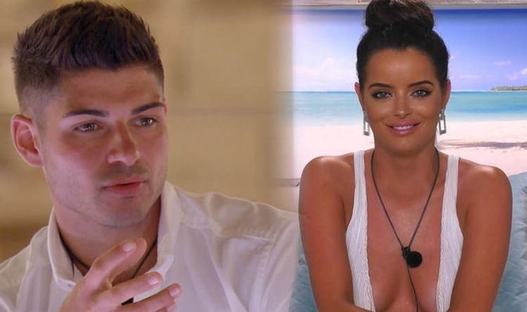 Love Island 2019: Maura Higgins slammed by viewers over x-rated Anton remark