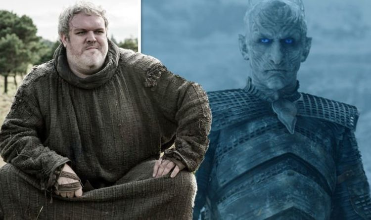 Game of Thrones: Hodor was supposed to make a huge appearance in Battle for Winterfell