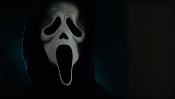 Watch Mary J. Blige & A Star-Studded Cast Take On Ghostface In The New 'Scream' Trailer