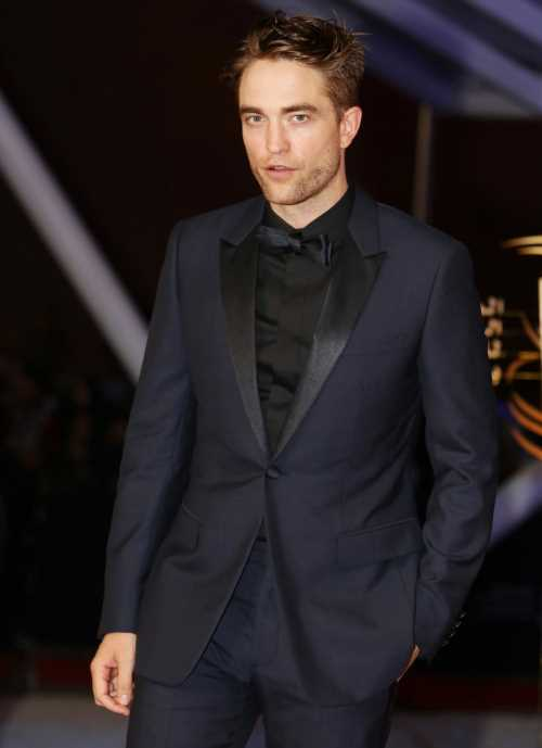 Danny Boyle on Robert Pattinson: 'Oh my God, they should get him to be the next Bond'