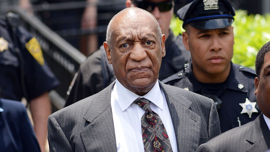 Bill Cosby Files Appeal For Sexual Assault Conviction
