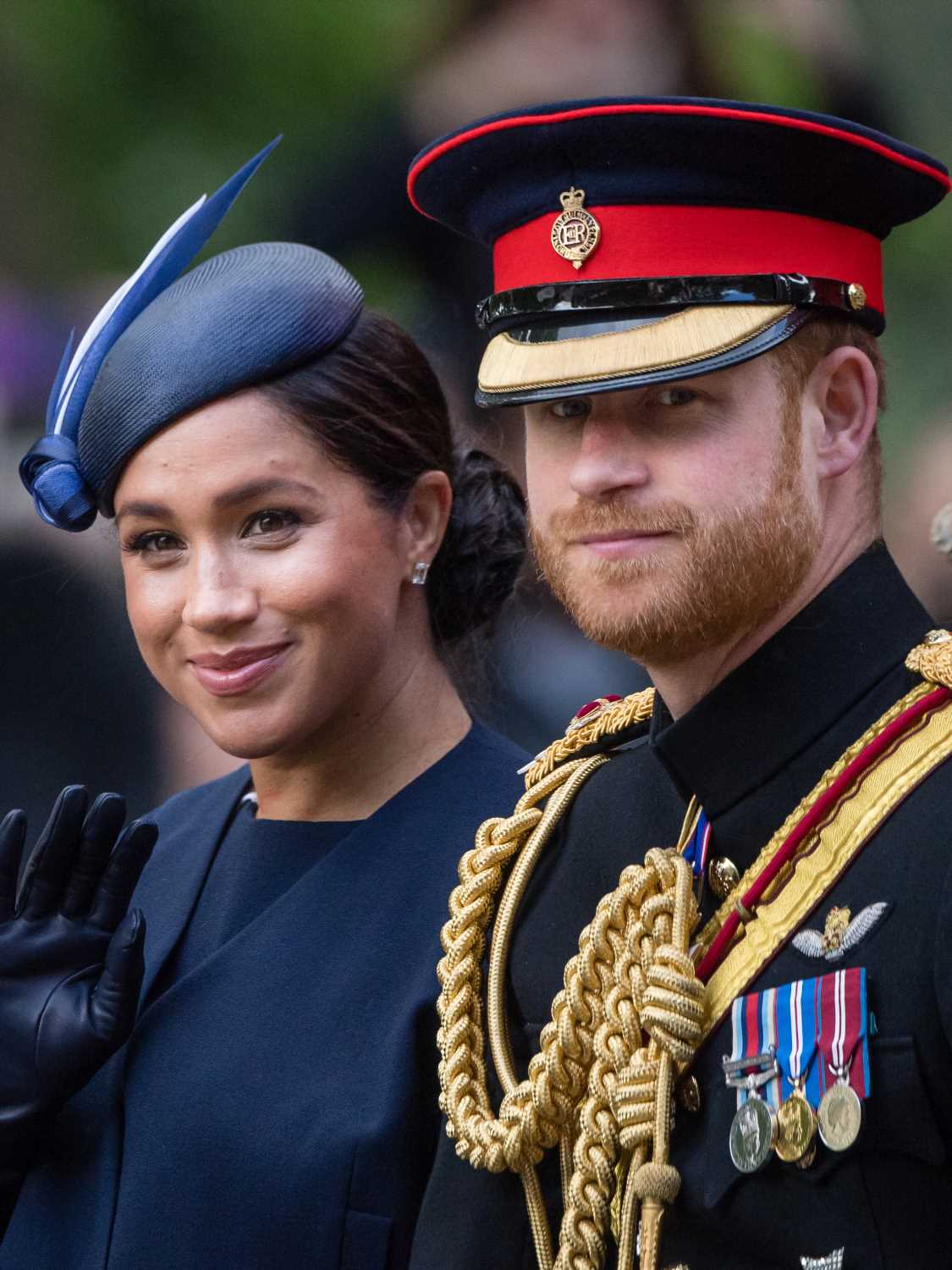 Prince Harry and Meghan must follow this rule for Archie's christening