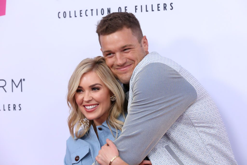 'Bachelor' Fans Think Cassie Randolph Had Plastic Surgery Judging From Colton Underwood's Instagram Photo