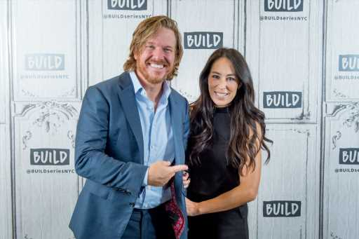 The 1 Fake Thing Everyone Fell For on 'Fixer Upper'