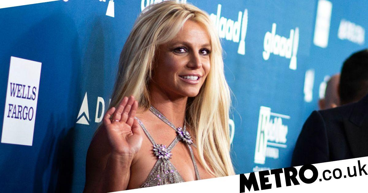 Britney Spears's dad 'sues the founder of #FreeBritney movement'