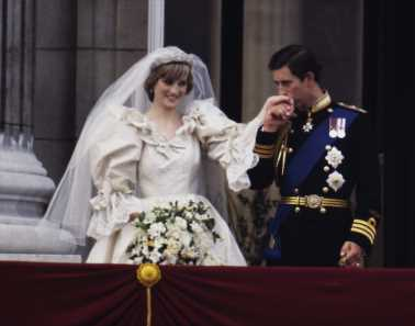 How Old Princess Diana Was When She Married Prince Charles and Why It Spelled Trouble