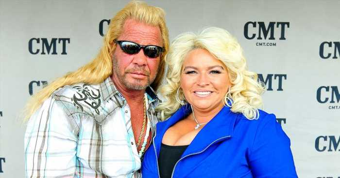 Twitter Reacts After 'Dog the Bounty Hunter' Star Beth Chapman Dies at 51
