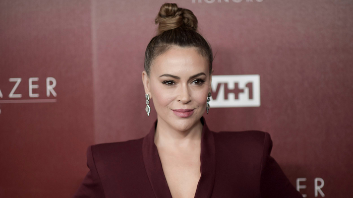 Alyssa Milano Settles $10 Million Suit With Former Accountant