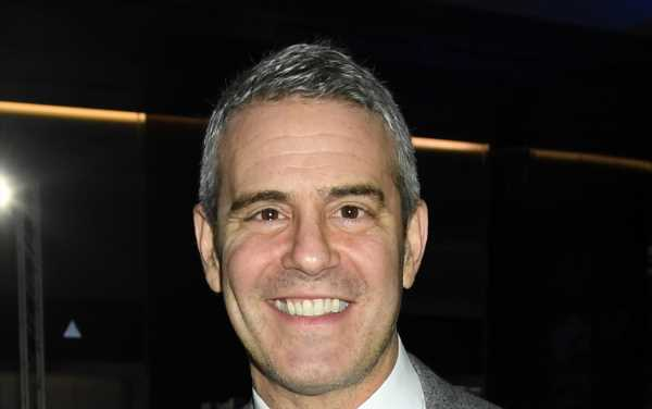 Andy Cohen Reveals Why Some 'Housewives' Get Kicked Off the Show