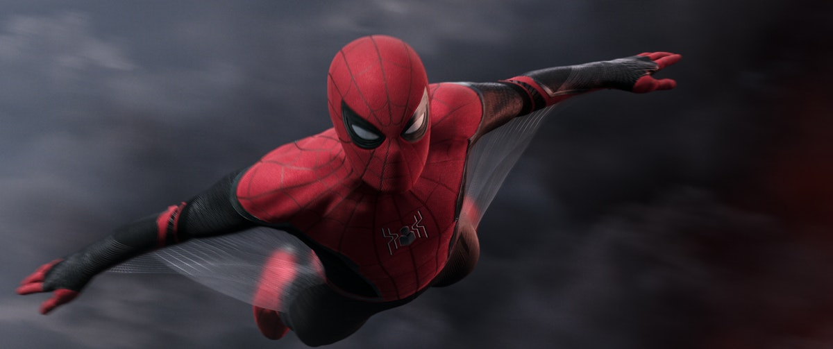 Read This Before Buying Your 3D 'Spider-Man: Far From Home' Ticket