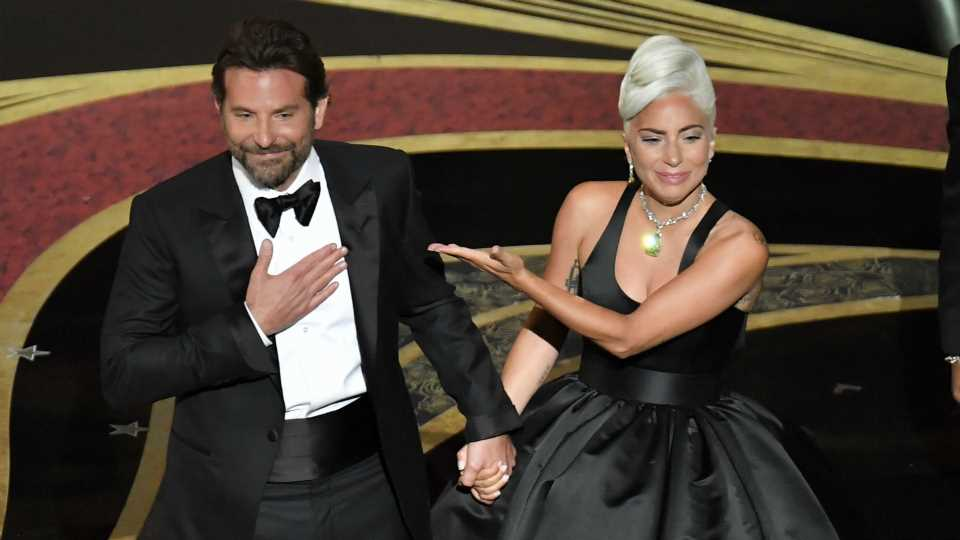 Lady Gaga & Bradley Cooper Might Play Love Interests Again