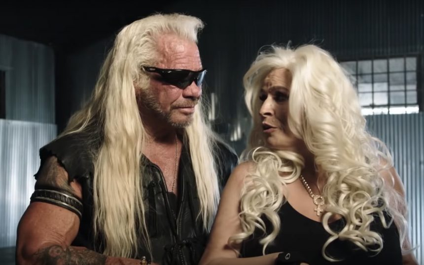 Dog The Bounty Hunter Reveals Beth Chapman's Final Words As Producers Debate What To Do With The Couple&