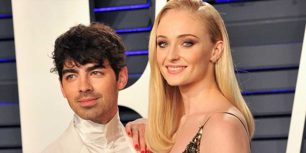 Sophie Turner and Joe Jonas Just Got Married (Again) in a Second Wedding in France