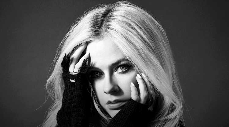 Avril Lavigne Announces Fall 2019 Tour Dates – See the List!