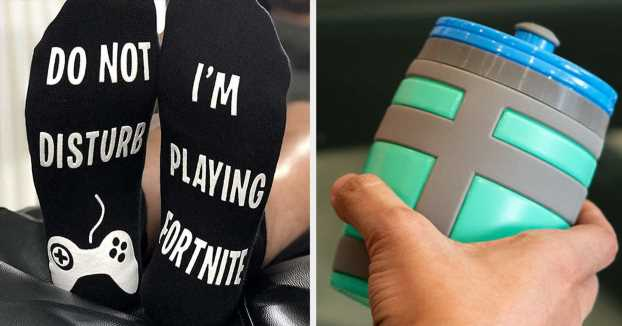 "24 Things I Absolutely Need Now That ""Fortnite"" Is My Whole Life"
