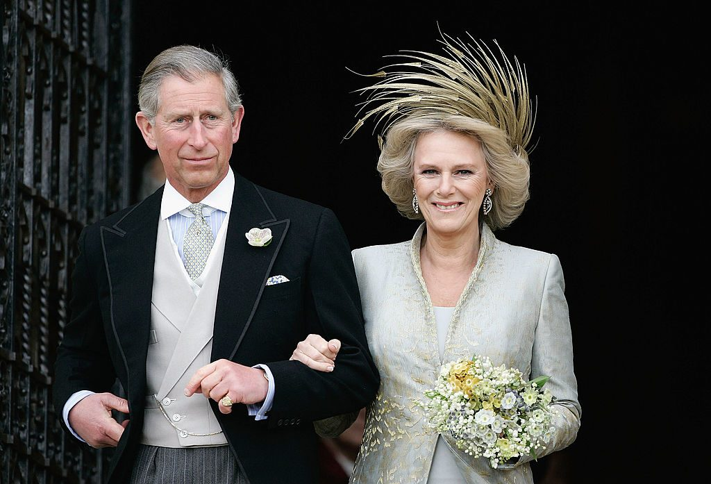 Prince Charles and Camilla Parker Bowles: Do Their Family Ties Make Their Marriage Incestuous?