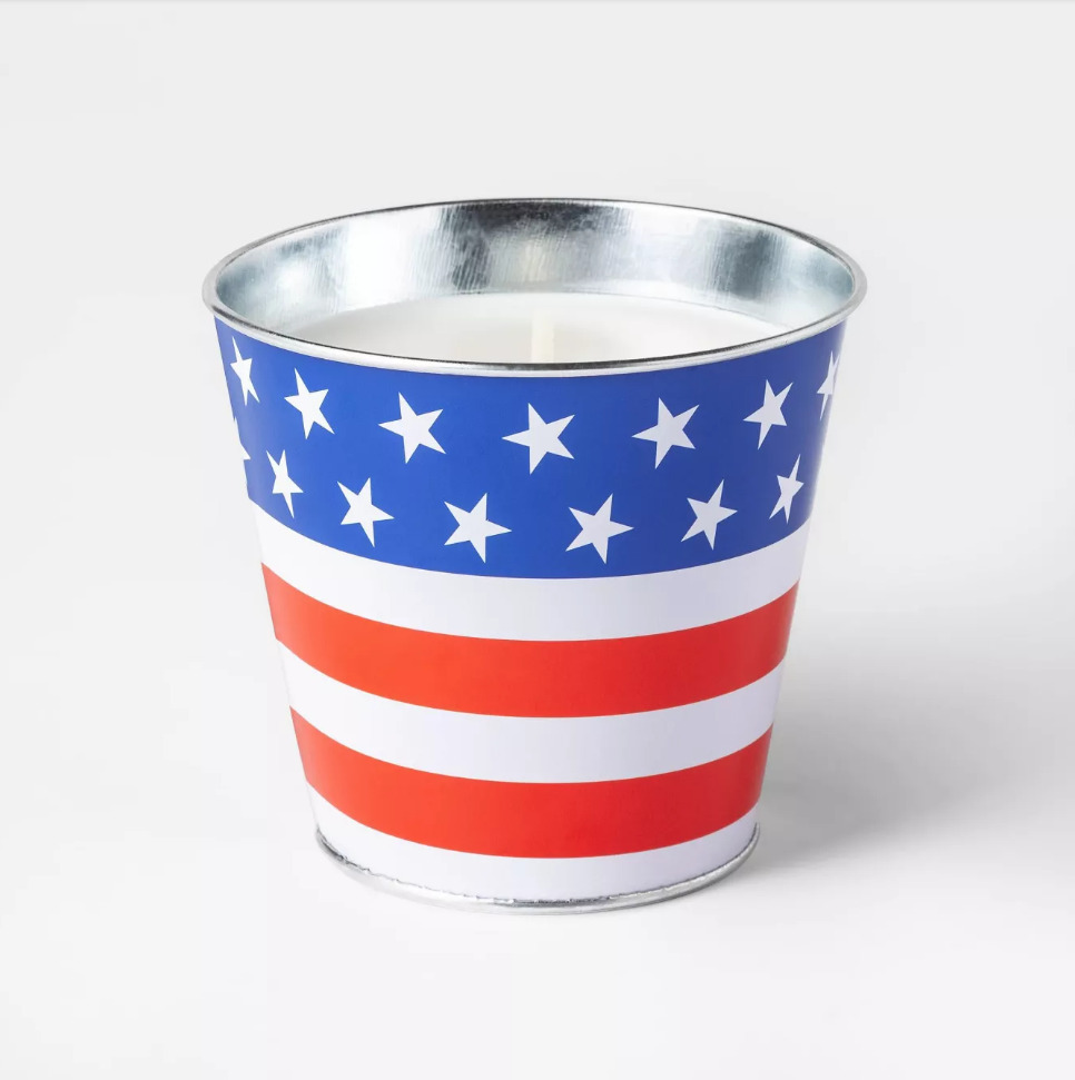 Everything you need for the ultimate Fourth of July party