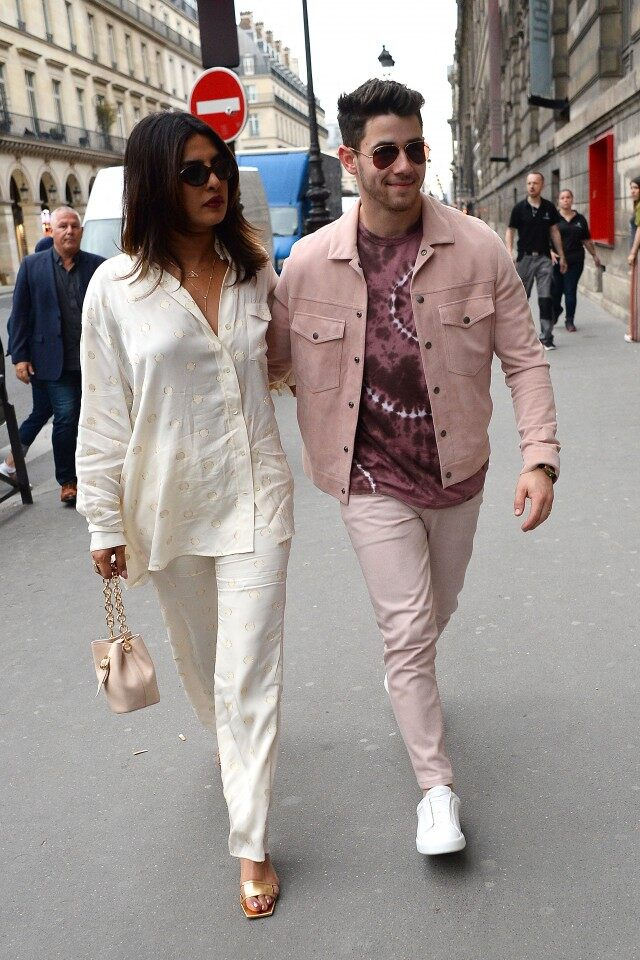 All the celebs going to Joe Jonas & Sophie Turner's wedding in Paris