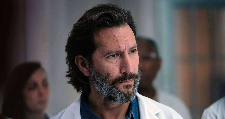 Henry Ian Cusick Joins 'MacGyver' As Series Regular For Season 4