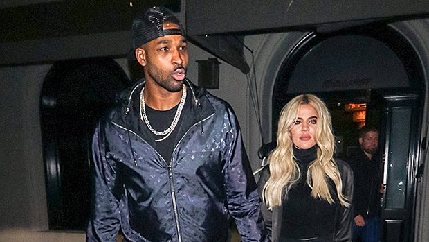 Tristan Thompson Sends Love To 'Beautiful Human' Khloe Kardashian On 35th Bday