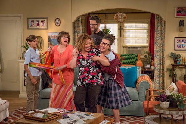 'One Day at a Time' Gets Fourth Season at Pop TV Following Netflix Cancellation