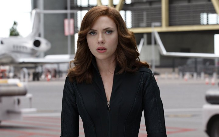 New 'Black Widow' Set Photos Possibly Reveal the Villain