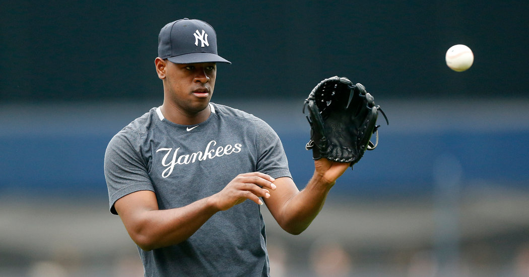 Yankees Acknowledge Missteps in Handling of Luis Severino's Injury