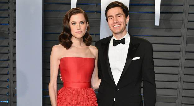 Girls star Allison Williams splits with husband of four year 'with mutual love and respect'