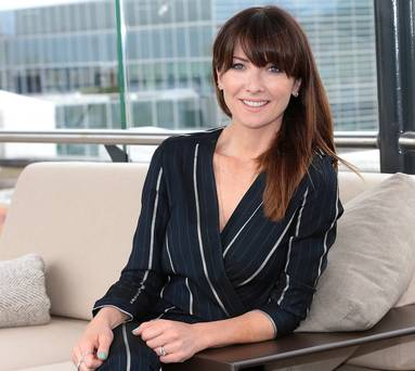 'If that was an Irish woman aged 25-40 then I'd be worried' – Jennifer Zamparelli on scathing review of new radio show