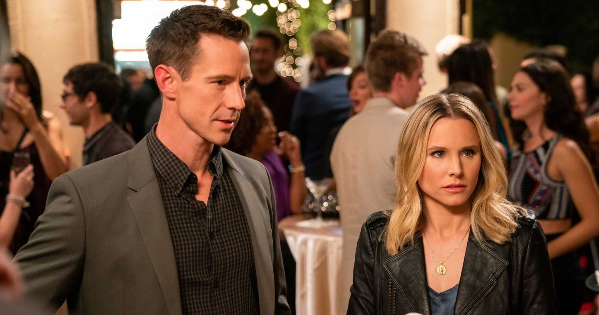 'Veronica Mars' Gets Off to a Slow Start, But Is Worth the Wait: Review