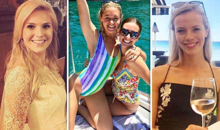 Cricket World Cup: Meet the glamorous England WAGs supporting them at New Zealand final
