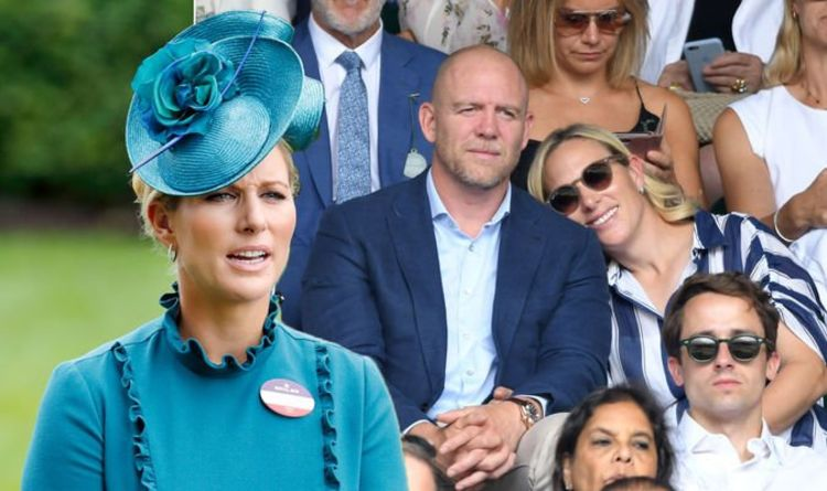 Is Zara Tindall the most 'down to earth' royal after she did this differently to Meghan?