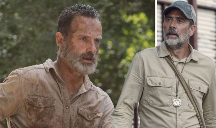 The Walking Dead season 10 spoilers: Negan's backstory explored in spin-off movie?
