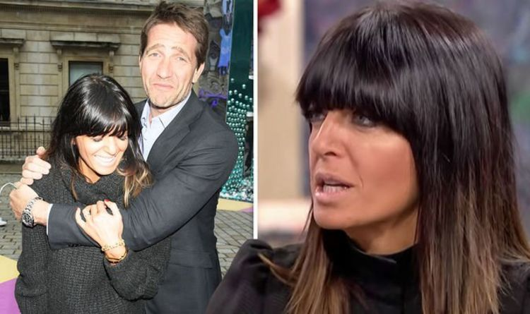 Claudia Winkleman makeup: 'My husband thinks I'm insane' Star speaks out on signature look