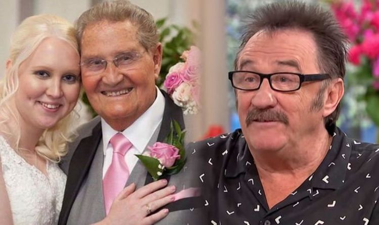 Paul Chuckle: Chuckle Brothers star responds to fans' confusion after brother Jimmy dies