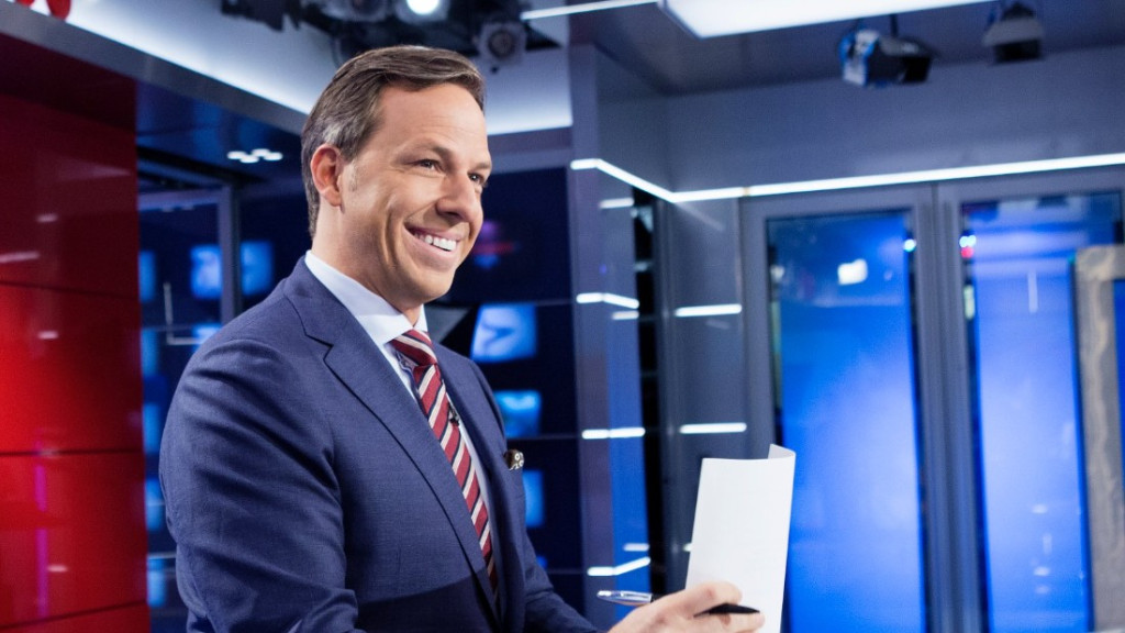 CNN Sets Jake Tapper, Dana Bash And Don Lemon As Dem Debate Moderators; Candidates For Two-Night Event Will Be Divvied Up In Live Drawing