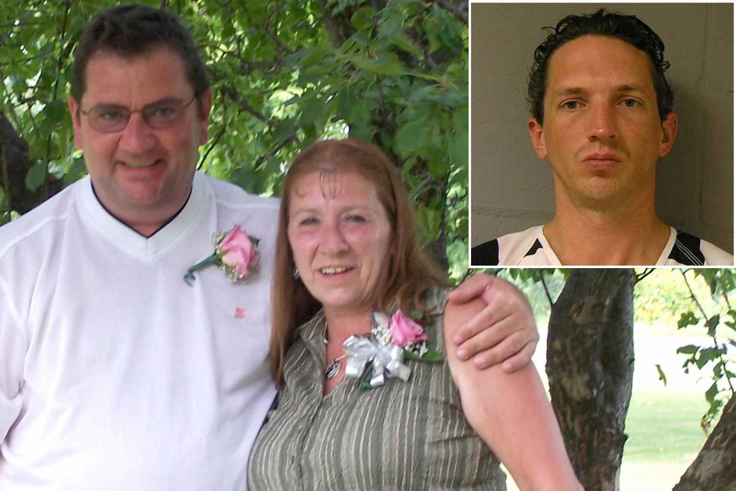 How a Vermont couple ended up in a serial killer's gruesome chain of carnage