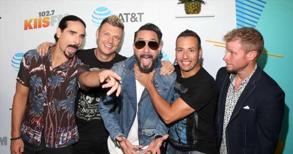 Dark secrets of Backstreet Boys and 'N Sync uncovered in new documentary