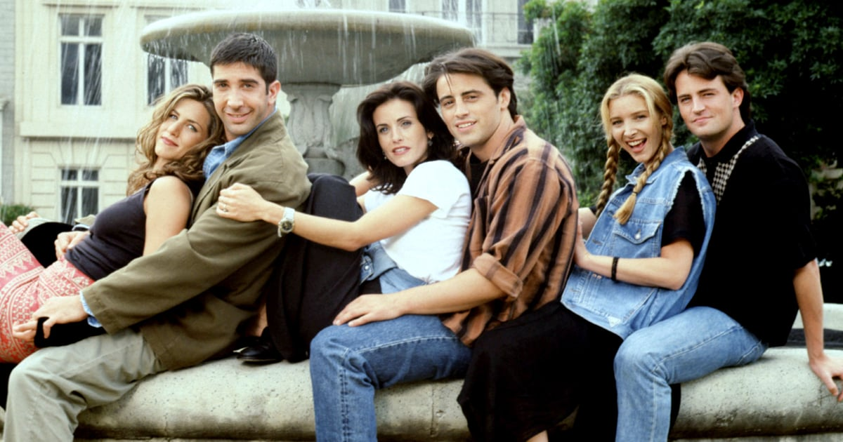 Say It Isn't So: Friends Is Officially Leaving Netflix in 2020