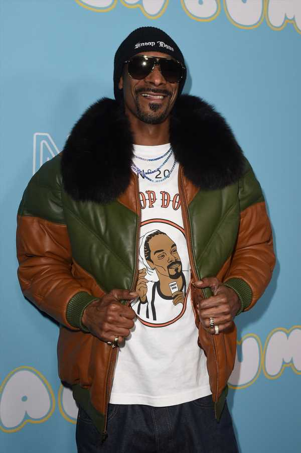 Snoop Dogg's Video About The Women's Soccer Team Deserving Equal Pay Will Make Your Monday