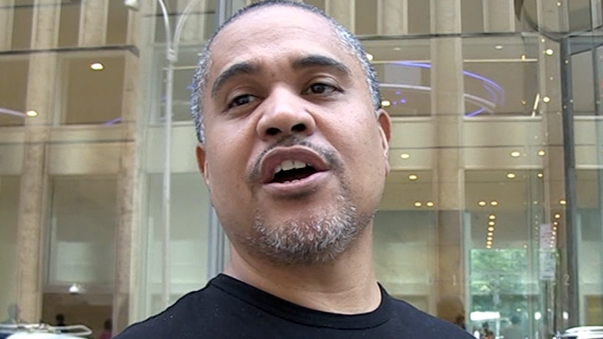 Irv Gotti Says Rap is Ready to Accept Lil Nas X as a Gay Man