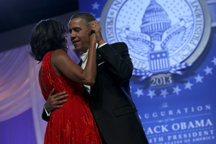 How Did Barack and Michelle Obama Meet?