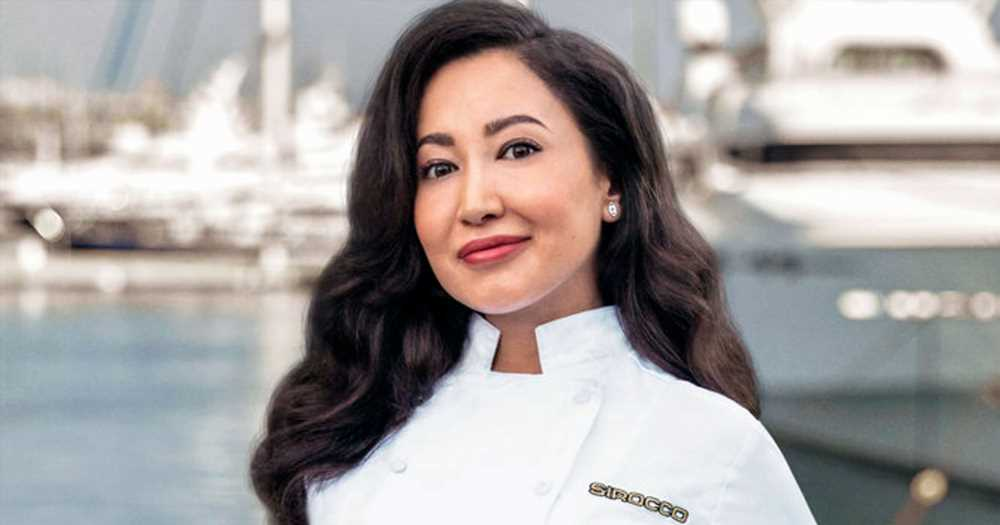 Bye, Mila! Twitter Reacts to Firing of Controversial 'Below Deck Med' Chef
