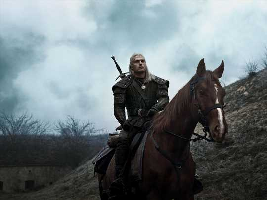 'The Witcher': See First Teaser for Netflix's New Fantasy Series
