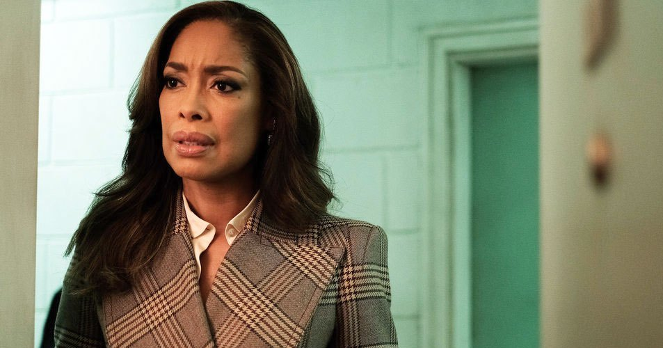 Why the End of 'Suits' Was 'Quite Frustrating' for Pearson's Gina Torres