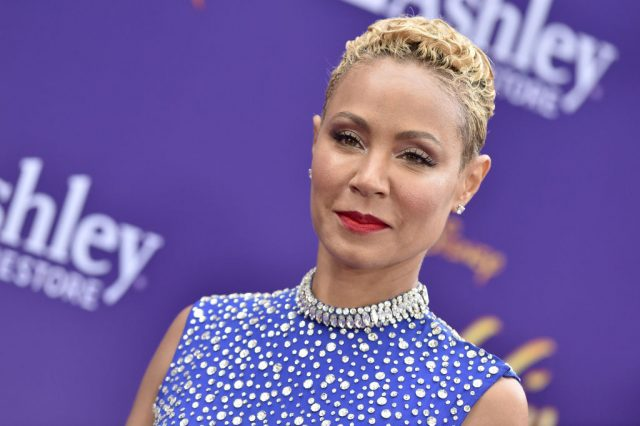 Jada Pinkett Smith Didn't Want to Interview Jordyn Woods After Tristan Thompson Cheating Scandal