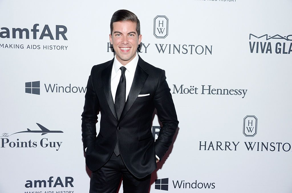 'Million Dollar Listing:' Why Did Luis D. Ortiz Leave the Show?