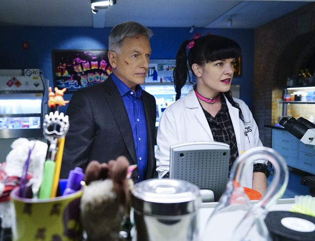 'NCIS': Is CBS Taking Mark Harmon Or Pauley Perrette's Side In Their Feud?