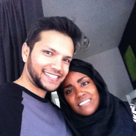 Who is Nadiya Hussain's husband Abdal, when did he marry the Bake Off champ and how many kids do they have?